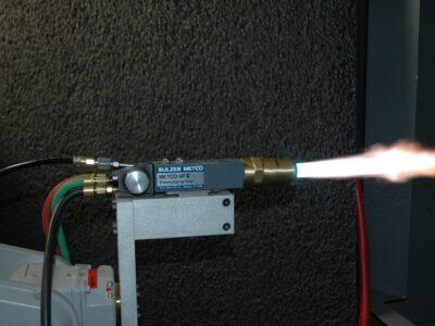 6P-II flame 1