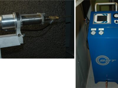 Supersonic Spray 1